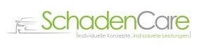 SchadenCare Logo
