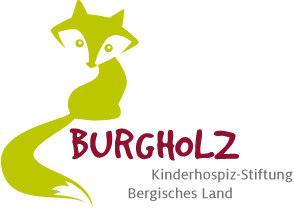 Spende an das Kinderhospitz Burgholz – dank der Barmenia Versicherung!